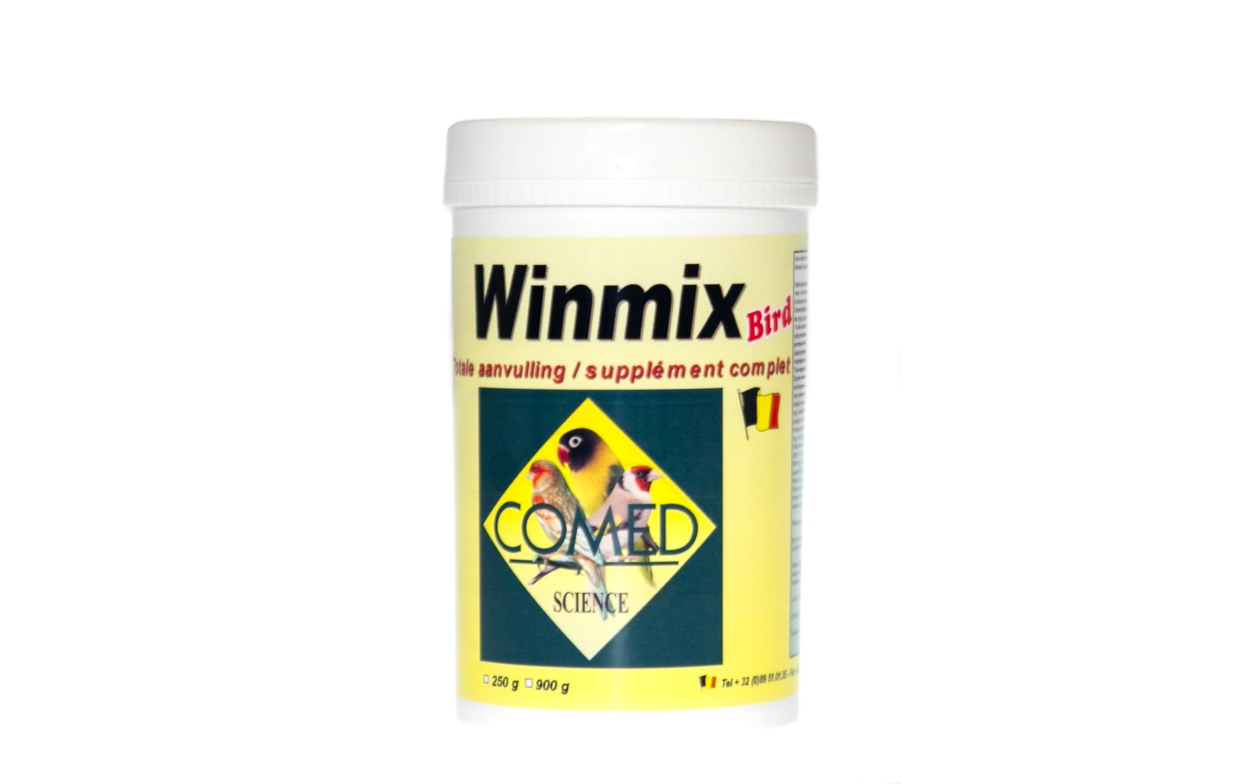Comed Winmix 250 gram