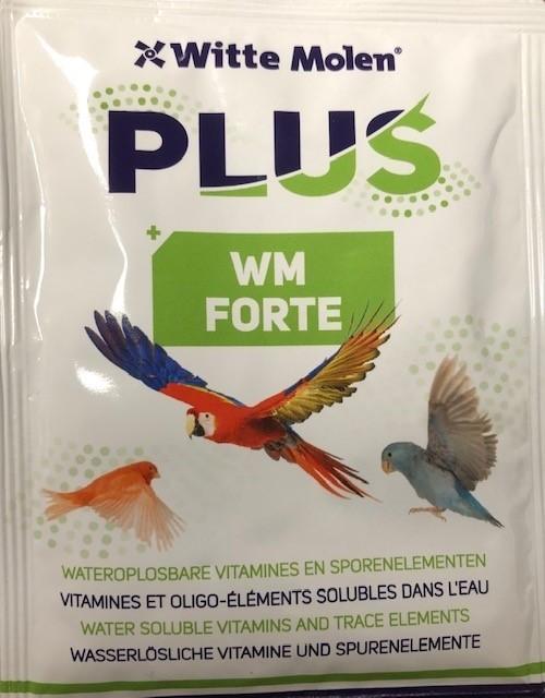 WM Forte 25 gram