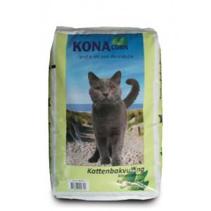 Konacorn kattenbakvulling klontvormend 20 kg