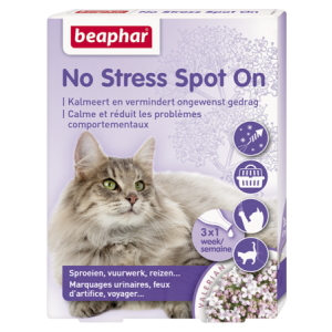 Beaphar no stress