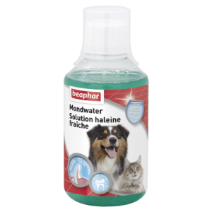 Mondwater hond / kat 250ml