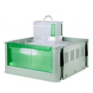 Transportbox voor Wereldshow (38x39x18)