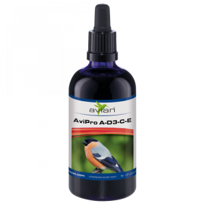 Avian Avipro A-D3-E-C 50 ml