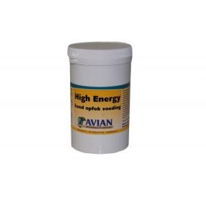 Avian High Energie Hand Opfok 250 gram