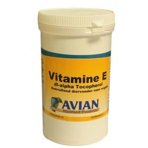 Avian Vitamine E 150 gram