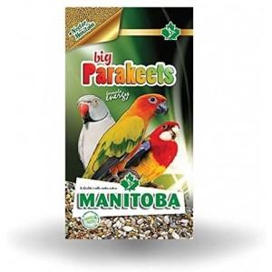 Big Parakeets Energy Manitoba 2 kg