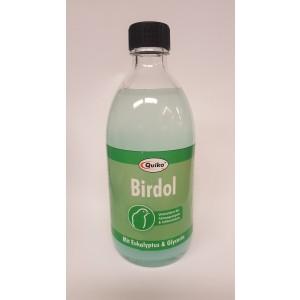 Birdol serinol