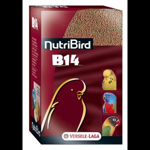 Nutribird B14 zaad onderhoudsvoer
