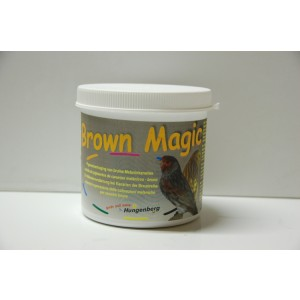 Brown Magic 500 gram