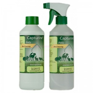 Capturine Pets-Bio-Cleaning starterset