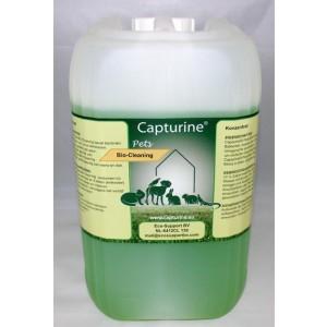 Capturine Pets-Bio-Cleaning 5 Liter