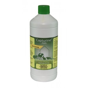 Capturine Pets-Bio-Cleaning