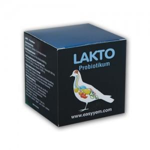 easyyem Lakto Probiotica 100 gram