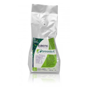 Green Eubiotic 50 gram