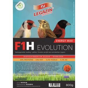 Legazin F1H volledig voer voor sijzen en distelvinken