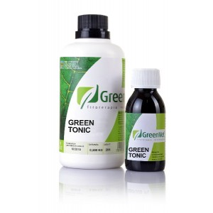 Greenvet Green Tonic