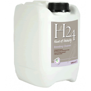H24 Breeding Cleaner 5L