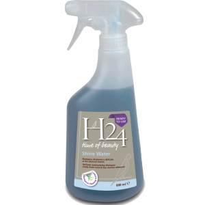 H24 Shine Water spray 600 ml
