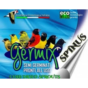 Germix voor Sijzen 5 kg SPINUS