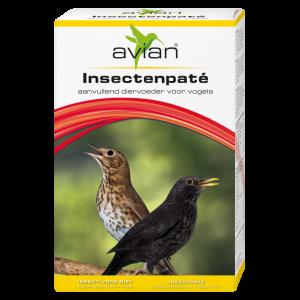 Avian Insectenpaté
