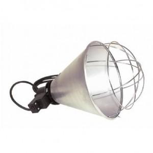 Warmtelamphouder