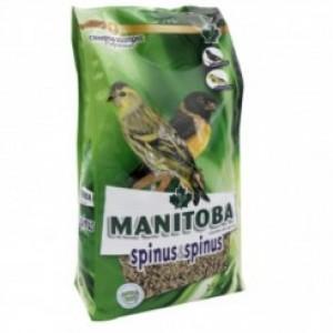 Manitoba Spinus & Spinus - 800g (26012/8)