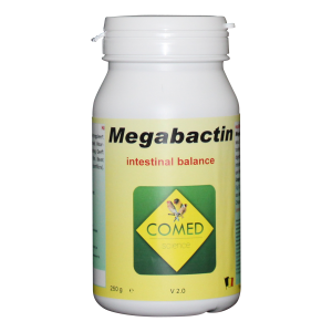 Comed Megabactin Bird 250 gram