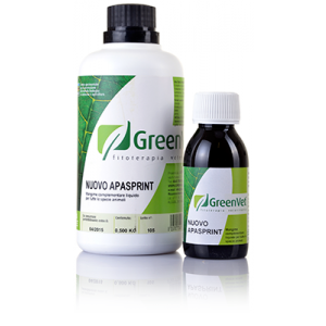 Greenvet Nuovo Apasprint 100 ml