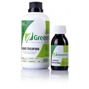 Greenvet Nuovo Tricofood