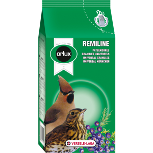 Orlux Remiline Pateekorrel 1 kg