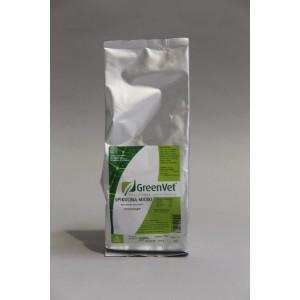 Spirulina Micro Greenvet 500 gram