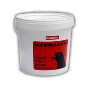 Beaphar Vitalith mineraalvoeder voor duiven-12.5 kg