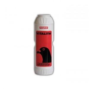 Beaphar vitalith mineraalvoeder voor duiven 1,75 kg