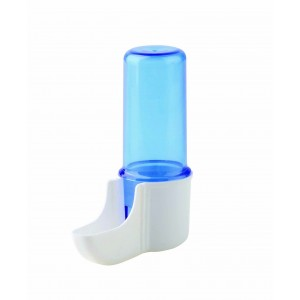 Drinkflesje Dino 20cc blauw