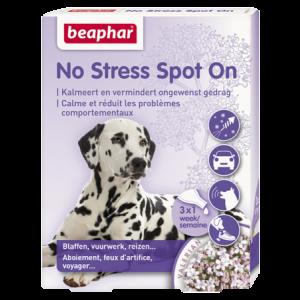Beaphar No Stress voor honden