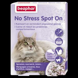 Beaphar No Stress voor katten