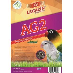 Legazin AG2 Agaporniden
