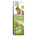 Crispy Sticks groene weide